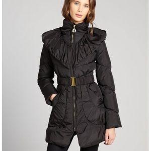 Betsey Johnson puffer jacket